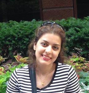 Taban Eslami : PhD Student