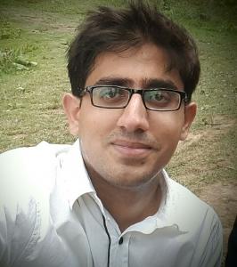 Usman Tariq : PhD Student