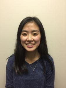 Gwendolyn Park : High School Research Student