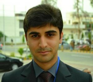 Muaaz Awan : PhD Student