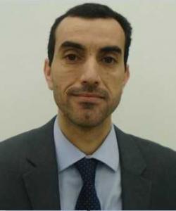 Mohammad Ali Abu Shattal : PhD Student