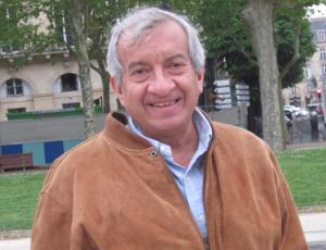 Oswaldo Artiles : PhD Student